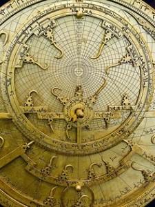 О календаре в мире Анхар