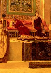 Некоторые цари Анхара