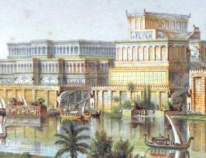 Столица Царства
