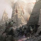 Восстание Азаса Черного